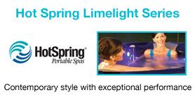 hot spring limelight