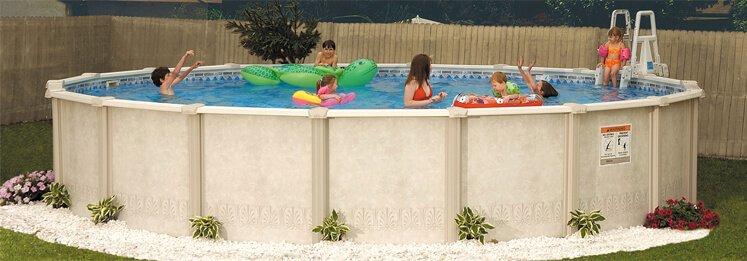 Pools At Burton Spas