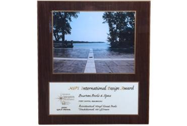 2000 NSPI International Design