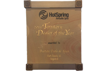 2013 Dealer of the Year