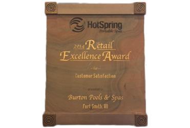 2014 Excellence Award