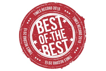 2015 Best of the Best