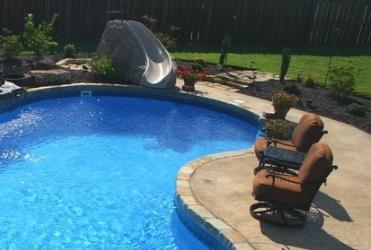 Pools Slides