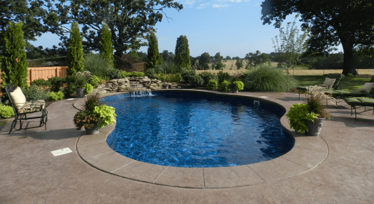 Burton Pools & Spas, Arkansas and Oklahoma Pool Builder, New Web Presence