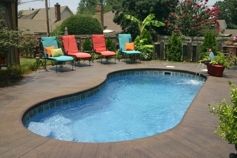 Transform Your Fort Smith Backyard in 2018 with These Cool Outdoor Products