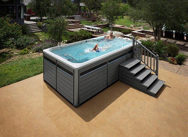 Endless Pools Swim Spas Northwest Arkansas Eastern